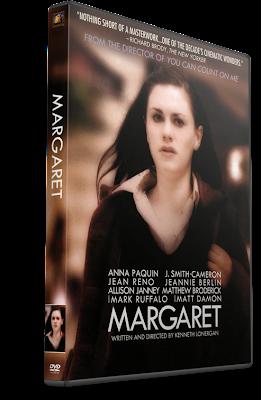 Margaret (2011) Español Latino DVDRip