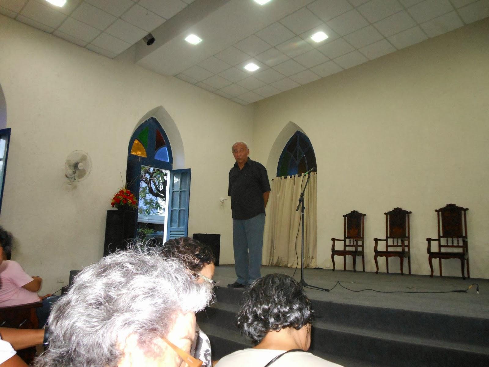 Igreja Evangelica Pernambuca