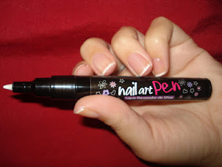 lapiz decorador nail art