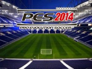 Tải game PES 2014 cho điện thoại