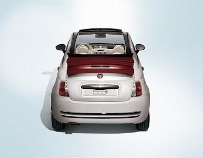 2009 Fiat 500c