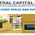 Lowongan Kerja terbaru di PT. Central Capital Futures - Desember 2015