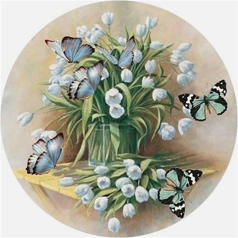 Amarna imagens decoupage borboletas e alfabeto com for Guardas decorativas para cocina