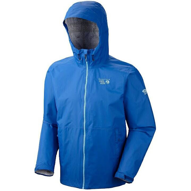 Mountain Hardwear Classic Plasmic Jacket