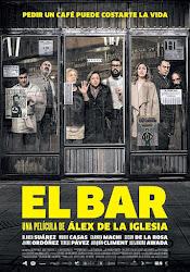 El Bar Poster