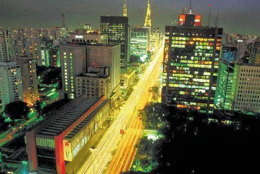 Saiba onde achar Wi-Fi grátis em São Paulo