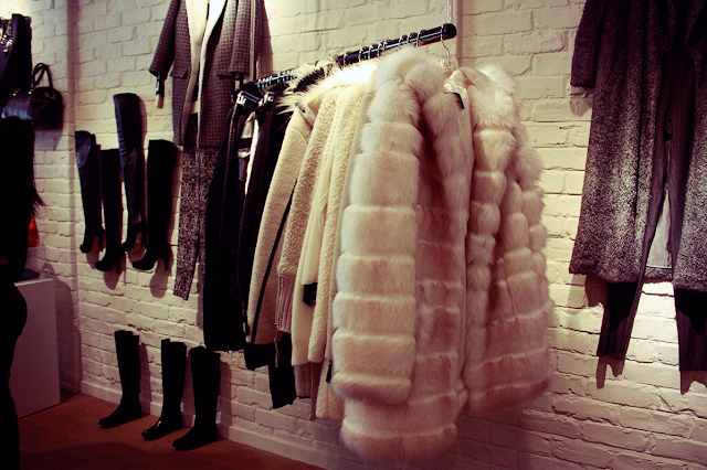 RIVER ISLAND AW13 PRESS DAY