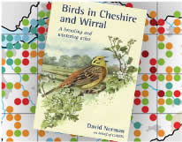 CHESHIRE AND WIRRAL BIRD ATLAS