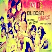 D3 Dil Dosti Dance 21st july 2014 Full Episode 906 Channel V Tv