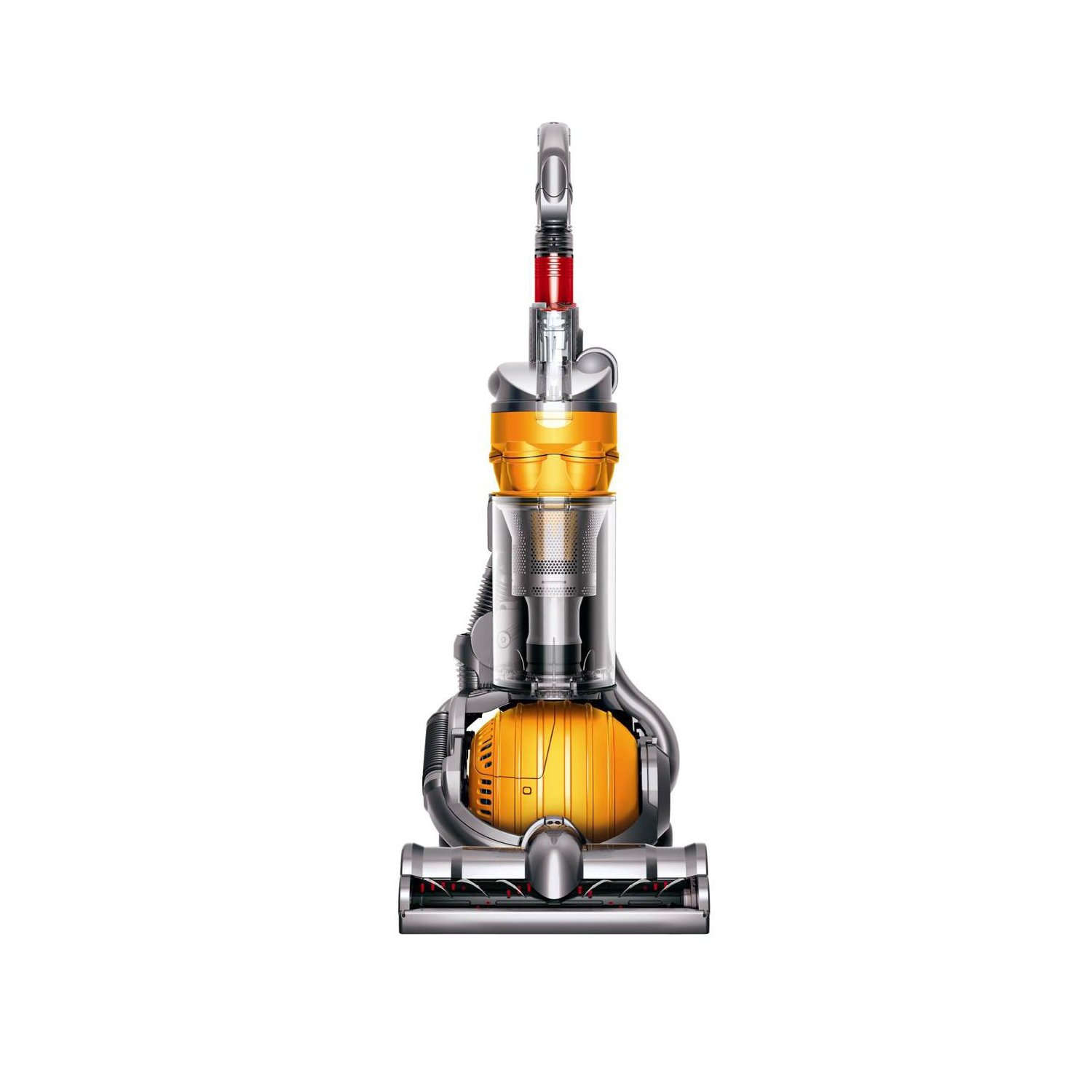 dyson vacuum cleaners dyson dc24 multi floor ultra. Black Bedroom Furniture Sets. Home Design Ideas