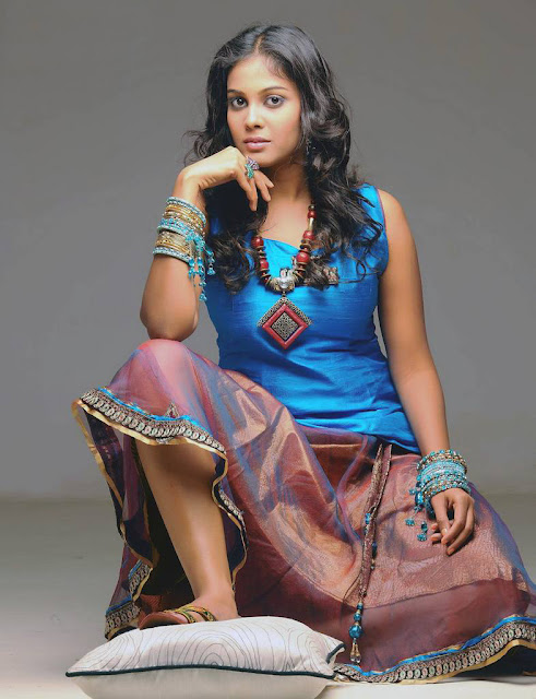 Actress Chandini Latest Photoshoot