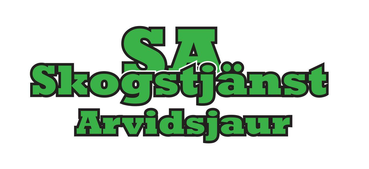 SA SKOGSTJÄNST I ARVIDSJAUR
