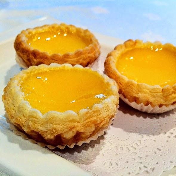 10 impressive egg desserts you should know inquisitive for Asian cuisine dessert