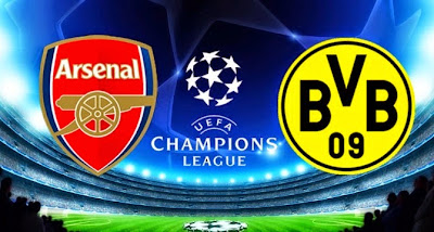 مشاهدة مباراة ارسنال وبروسيا دورتموند بث مباشر 26-11-2014 Arsenal vs Borussia Dortmund