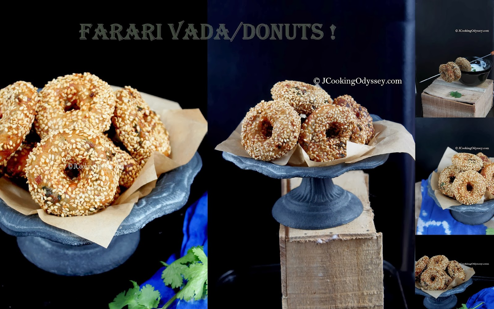 how to prepare sabudana vada by vahchef