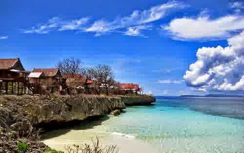 Pantai Terindah Tanjung Bira