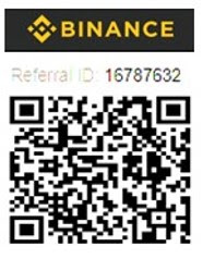 Signup with my Binance Link