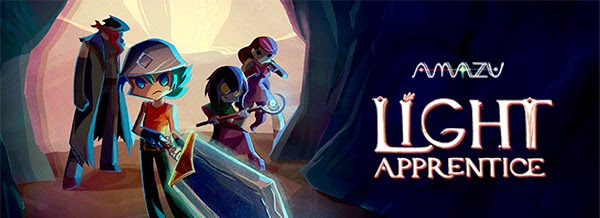Light Apprentice FULL APK+DATA (Chapters Unlocked)