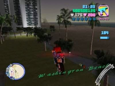GTA Vice City Fast and Furious full version