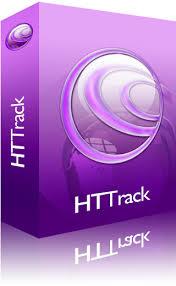 تحميل برنامج تنزيل محتويات موقع download httrack website copier