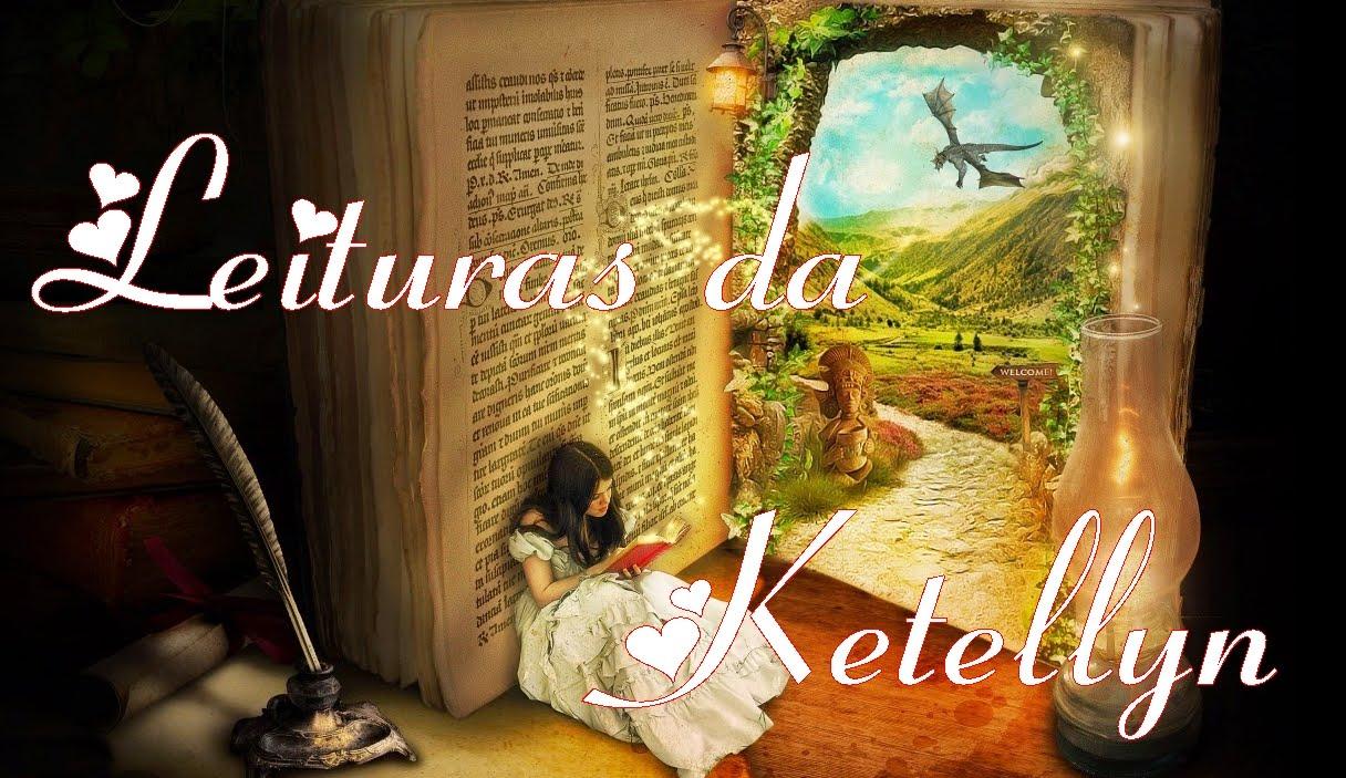 Leituras da Ketellyn