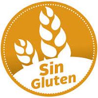 Sin gluten free