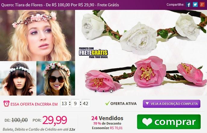 http://www.tpmdeofertas.com.br/Oferta-Quero-Tiara-de-Flores---De-R-10000-Por-R-2990---Frete--Gratis-965.aspx