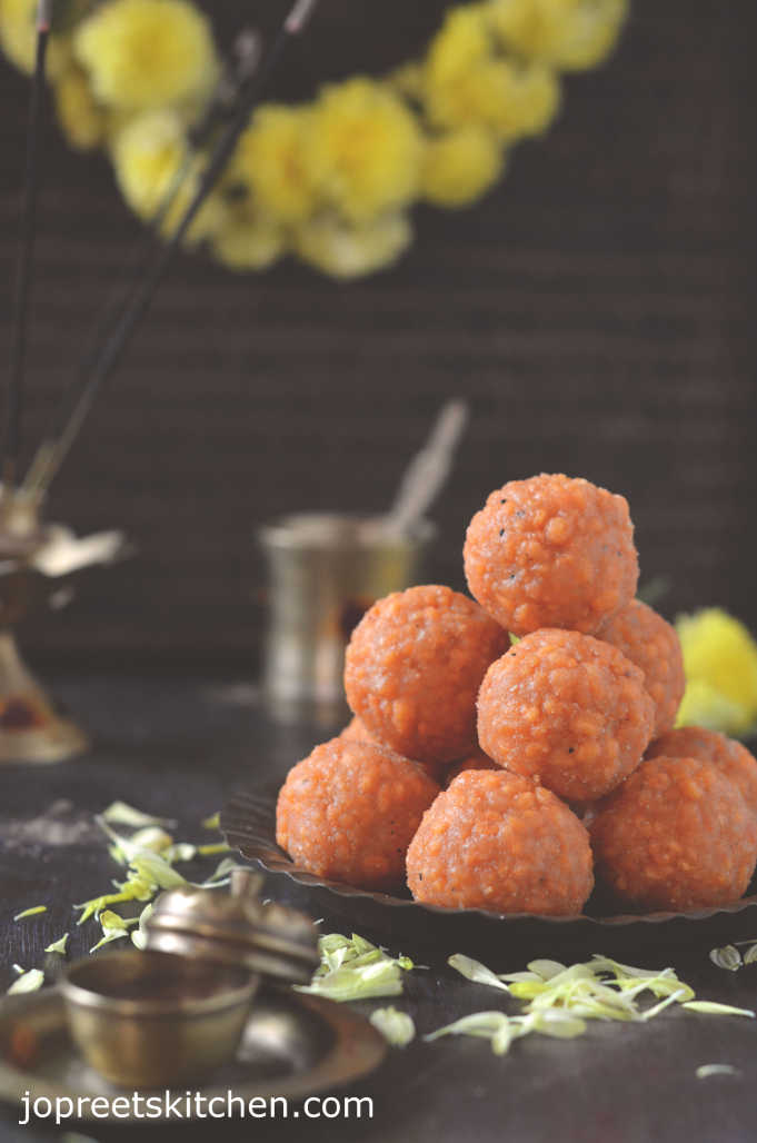 20 Ladoo Recipes