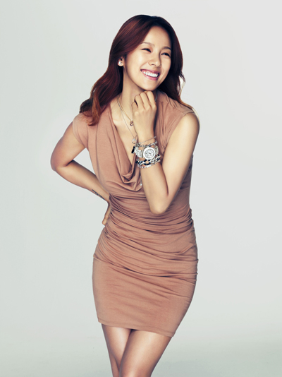 Lee Hyori Bersiap Comeback