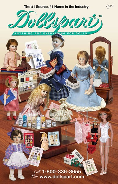 Dollspart is a great place to buy anything your doll could wish for. :)