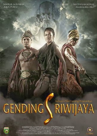 Download Film Gending Sriwijaya (2013)