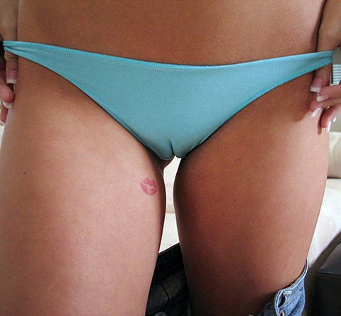 Water Park Camel Toes