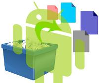 Cara Mengembalikan File Yang Sudah Terhapus di HP Android