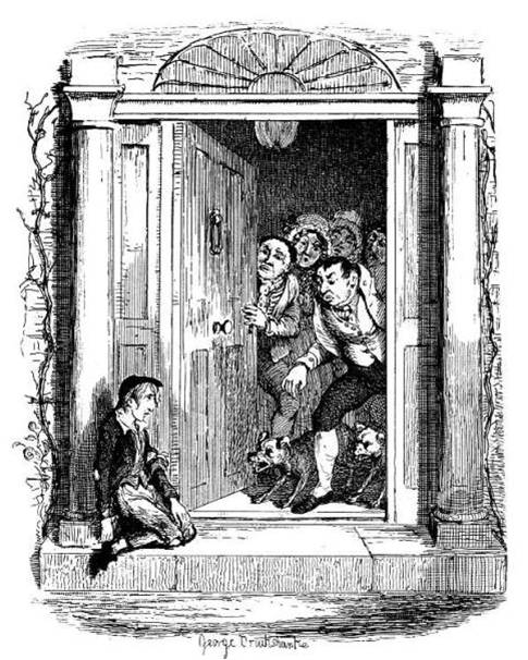 short essay oliver twist A short summary of charles dickens's oliver twist this free synopsis covers all the crucial plot points of oliver twist.