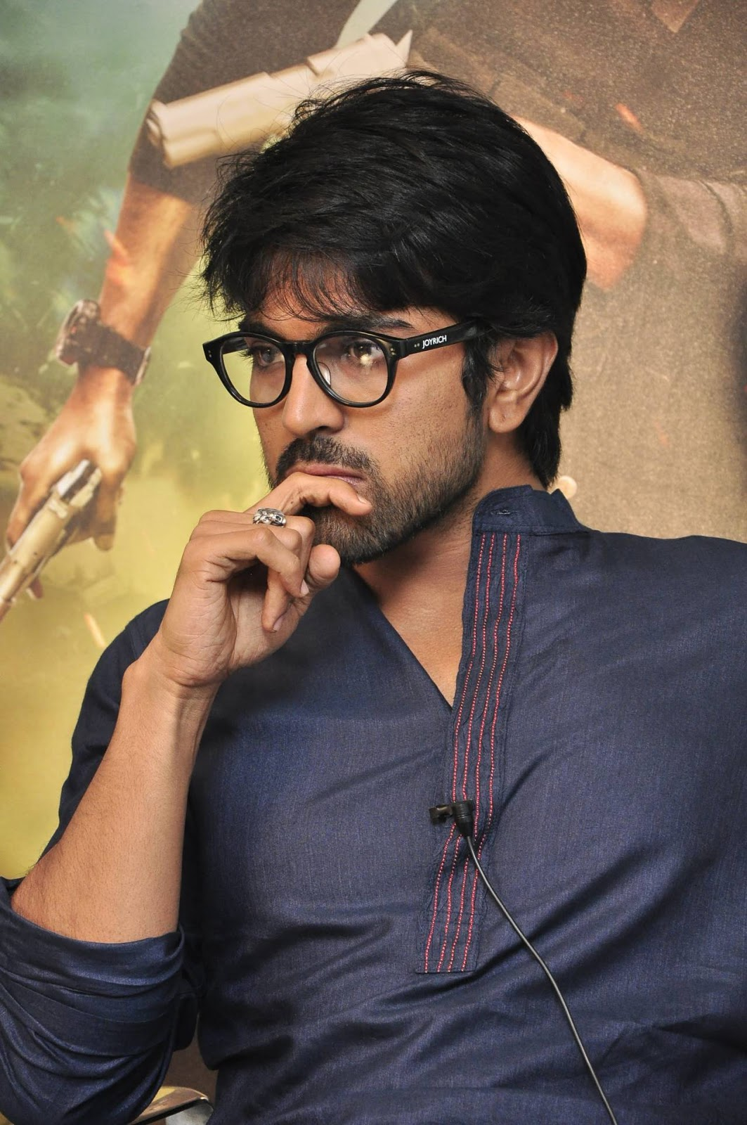 Ram Charan latest photos-HQ-Photo-8