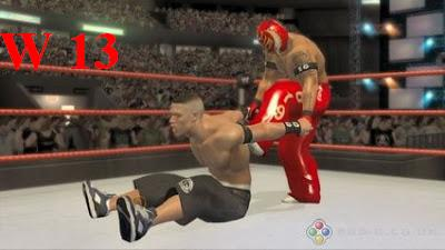 Wwe Smackdown vs Raw 2013 Pc Game Free Download Full Version | Download Free Game