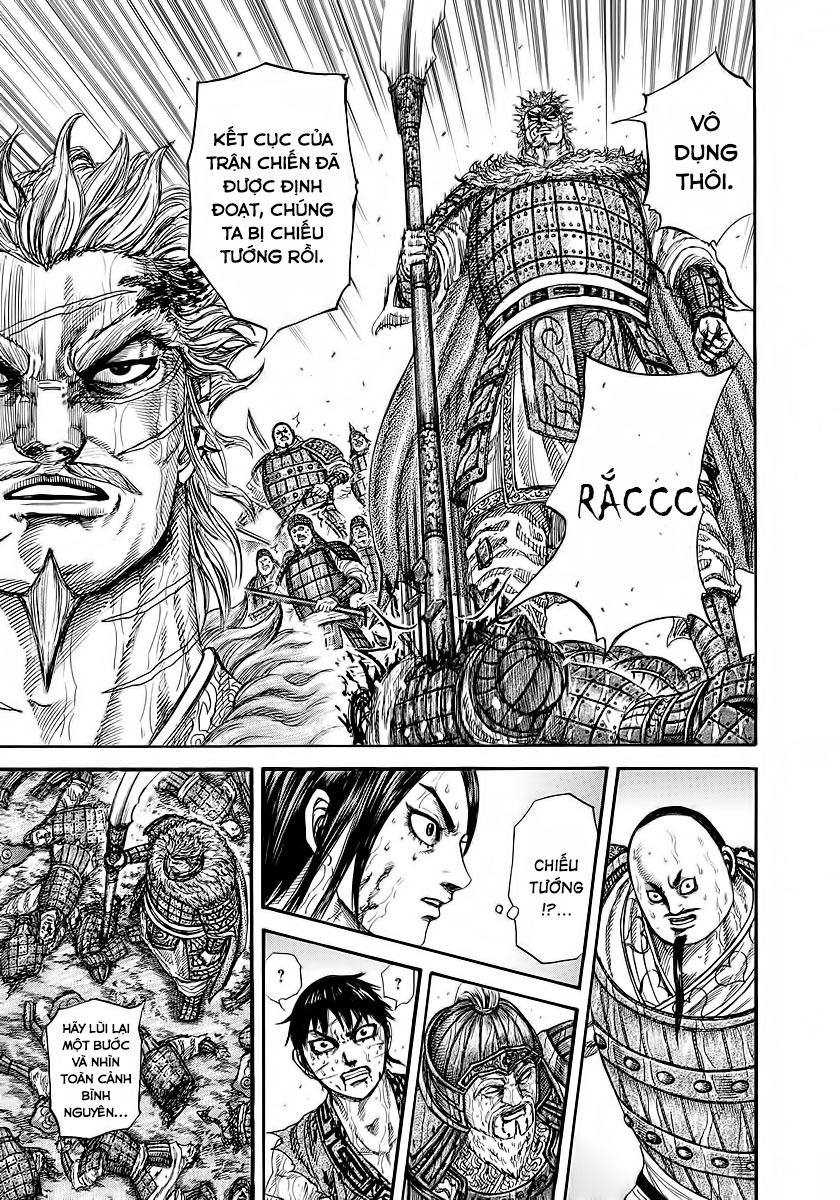 Kingdom – Vương Giả Thiên Hạ (Tổng Hợp) chap 240 page 12 - IZTruyenTranh.com