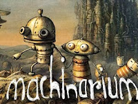 Machinarium Apk v2.0.01
