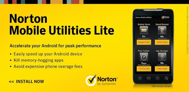 Norton Utilities & Task Killer FULL v2.6.5.313 APK