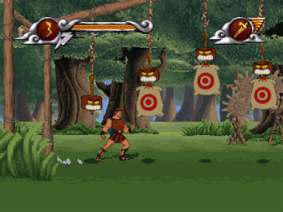 Disney Hercules PC Game Download