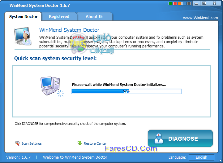 WinMend System Doctor 1.6.7.0