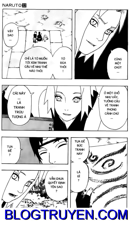 Naruto chap 287 Trang 5 - Mangak.info