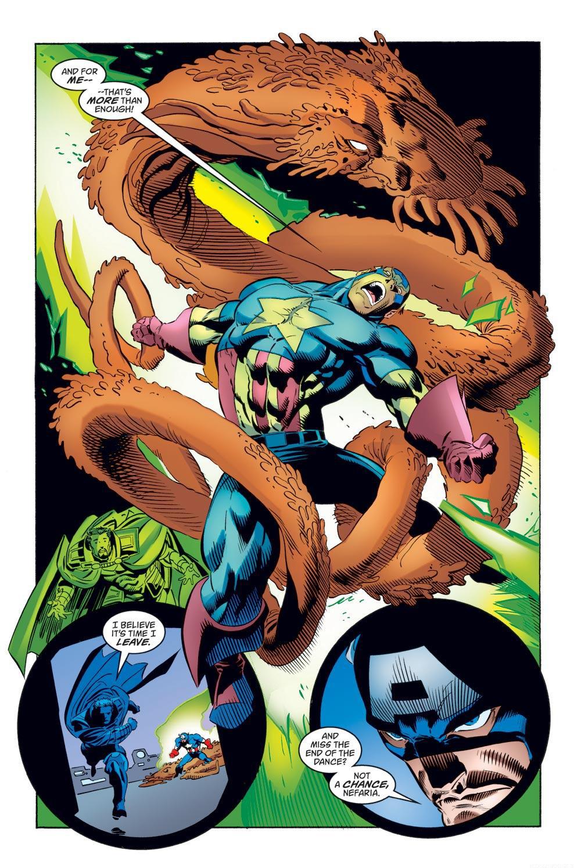 Captain America (1998) Issue #30 #36 - English 13