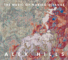The Music of Making Strange