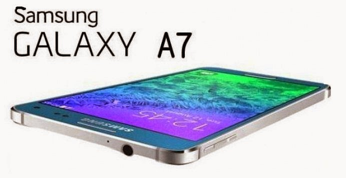 Samsung Galaxy A7: 5.5 inch AMOLED,Octa core Android Phone Specs, Price