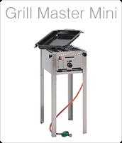 Grill master mini