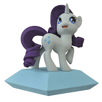 Rarity Vinyl Bank