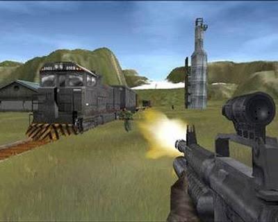Delta Force 1 Download Cnet