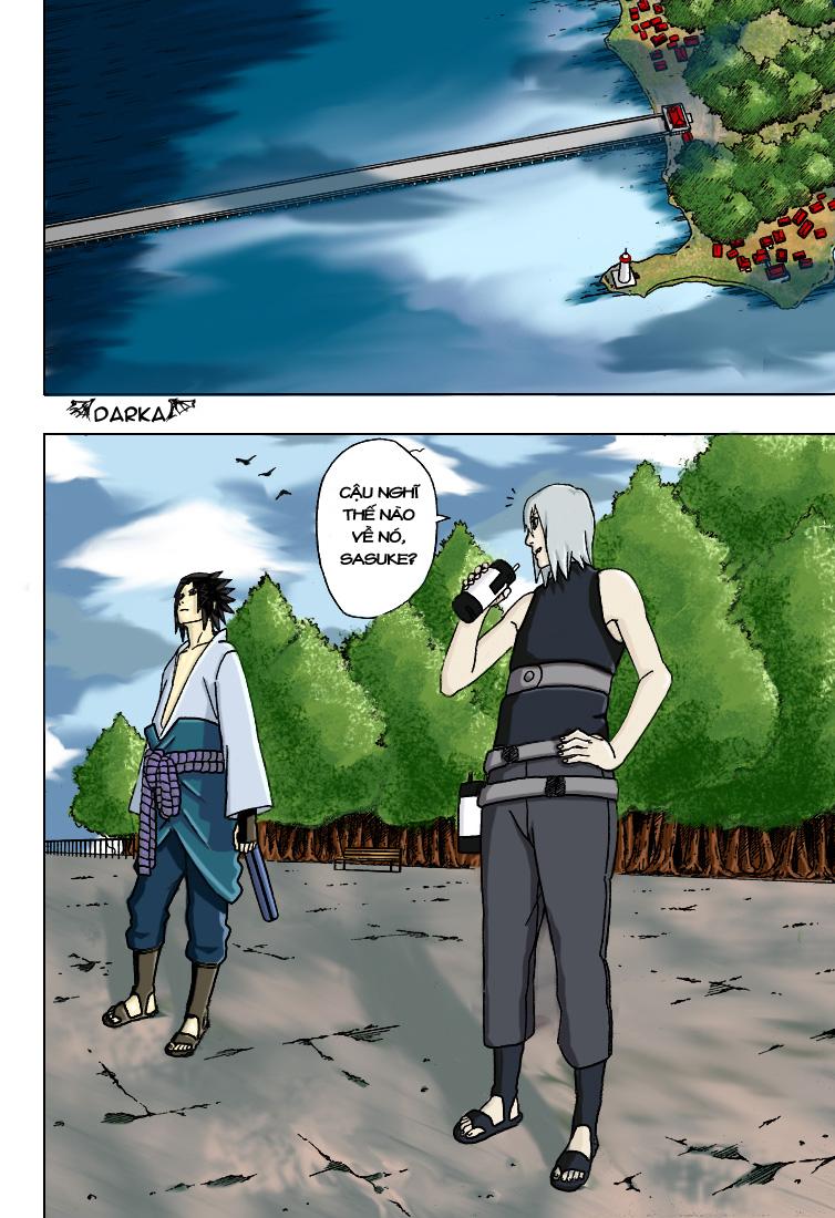 Naruto chap 347.Color Trang 12 - Mangak.info
