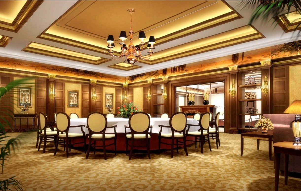 Luxury dining room furniture top 3 shopping guide page for Luxury dining room design